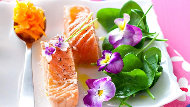 8 fleurs comestibles pour sublimer vos plats 14