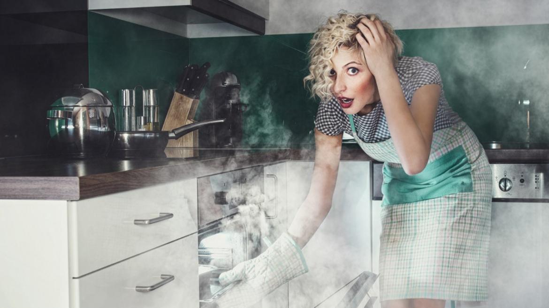 7 astuces pour rattraper vos dégâts en cuisine 15