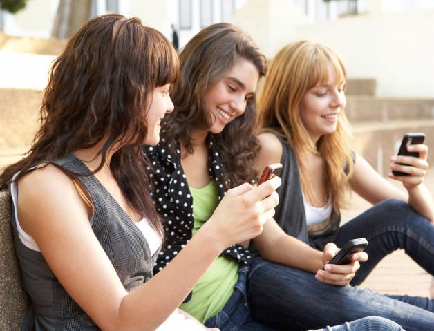 8 trucs pour grer la crise d'adolescence
