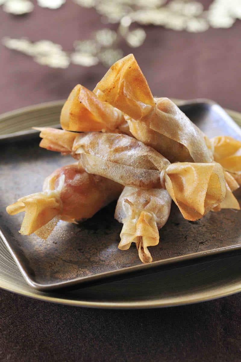 des recettes de foie gras pour c l brer cette saison de f tes. Black Bedroom Furniture Sets. Home Design Ideas