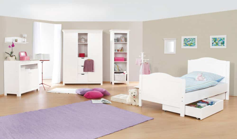 D coration chambre enfant 4 id es d co for Photo de chambre enfant