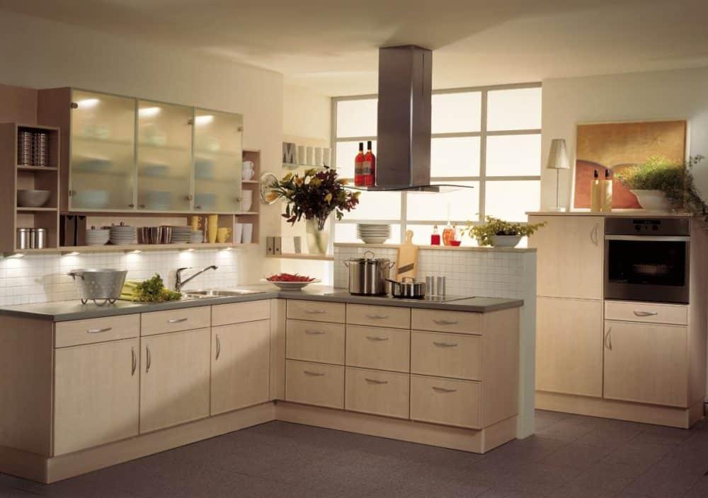 Des conseils pour am nager votre cuisine for Amenager sa cuisine ouverte