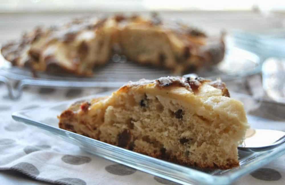 des recettes de dessert aux pommes