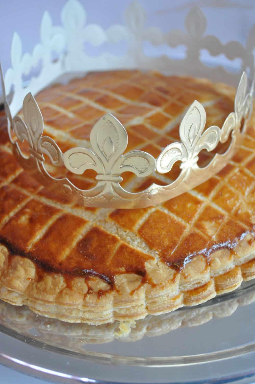 Les recettes d licieuses de galettes des rois - Decor galette des rois ...