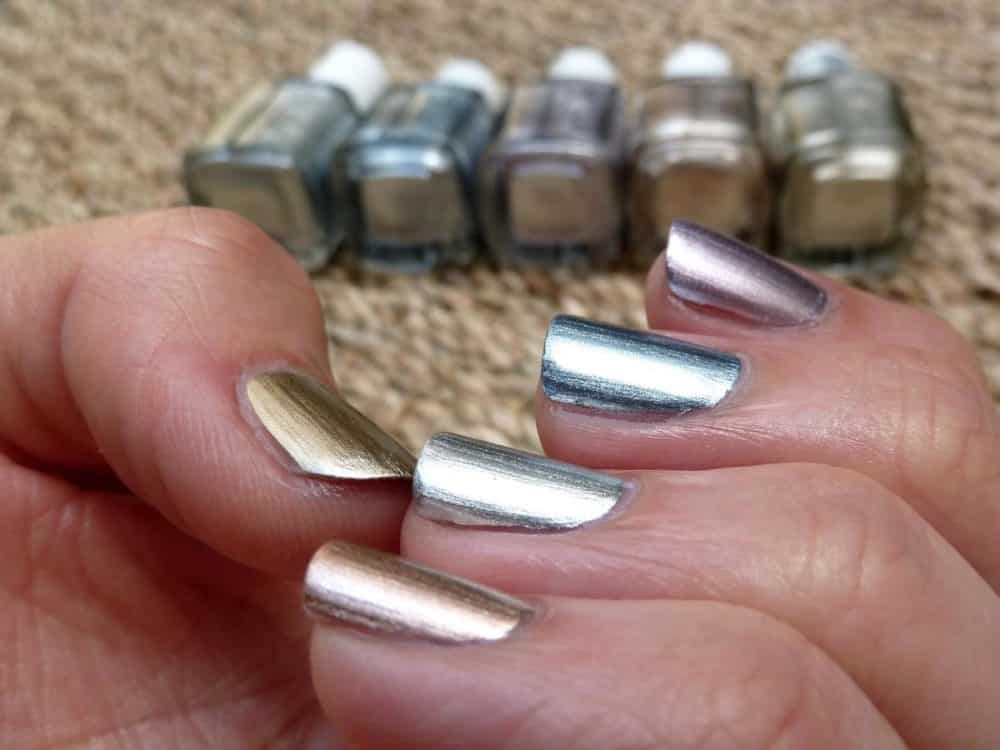 4 tendances de vernis ongles pour cet hiver beaut - Mallette pour vernis a ongles ...