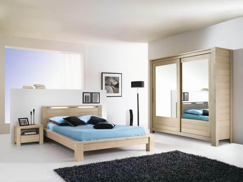 5 conseils pour d corer votre chambre coucher maison. Black Bedroom Furniture Sets. Home Design Ideas