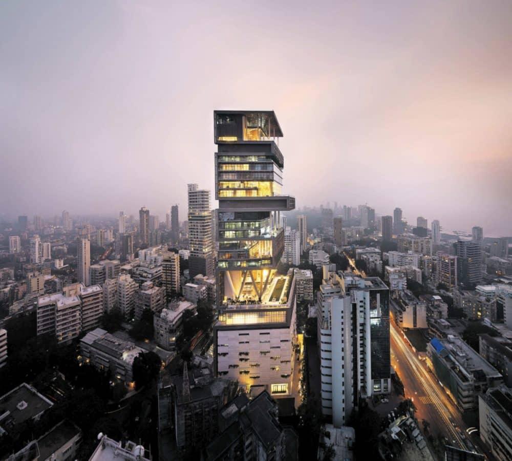 Les plus grandes maisons du monde - Grand magasin maison du monde ...