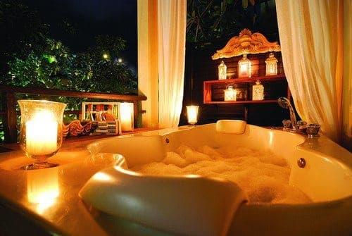 Nos Astuces Relaxation Et Bien 234 Tre Pour Un Bain D Exception