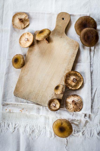4 idées de recettes à base de champignons 7