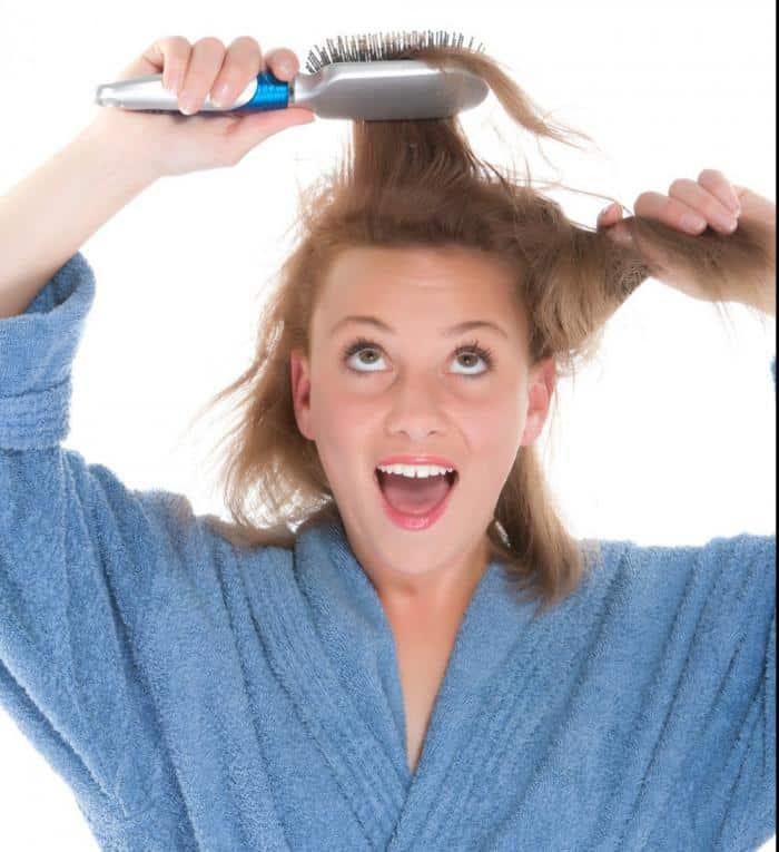 Où acheter le moyen pour la biopermanente des cheveu