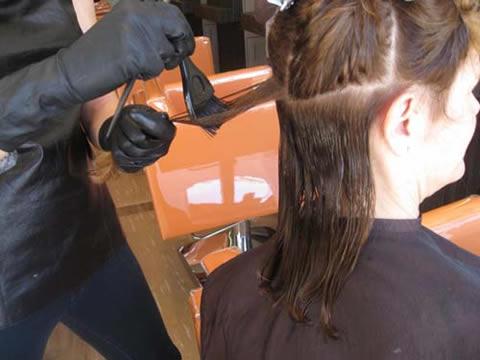 C'est quoi de la keratine pour cheveux