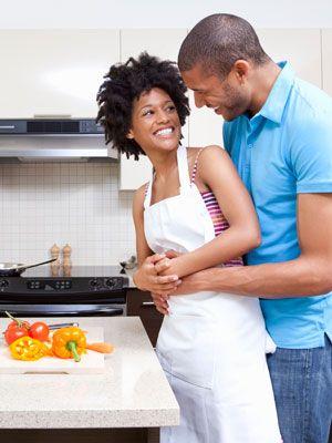5 façons de raviver la flamme dans votre couple - Cours De Cuisine En Couple