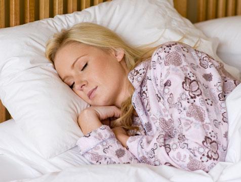 4 choses ne pas faire avant d aller au lit sant. Black Bedroom Furniture Sets. Home Design Ideas