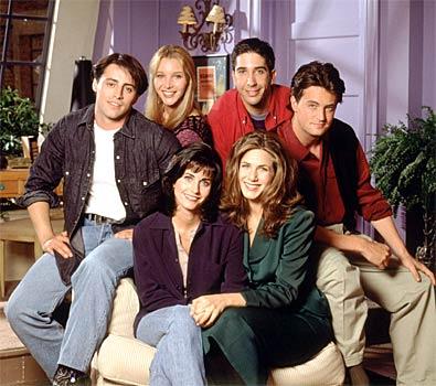 Les 6 meilleures sitcoms de tous les temps 15