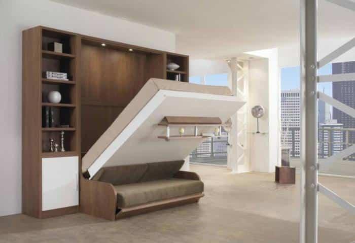 Astuces pour optimiser l 39 espace de votre maison - Optimiser espace petite chambre ...