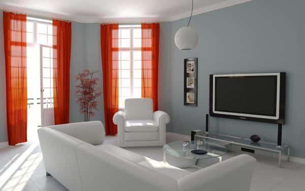 Décoration Maison Couleur Murs