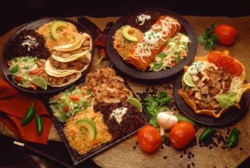4 étapes pour réussir un repas mexicain 8