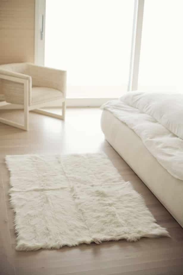 4 types de tapis avoir dans votre maison en hiver maison. Black Bedroom Furniture Sets. Home Design Ideas