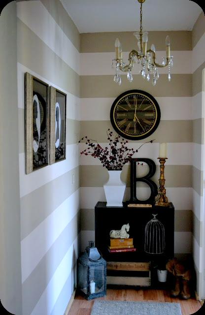 5 conseils pour aménager un couloir 8
