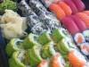 4 bonnes raisons d'aimer les sushis