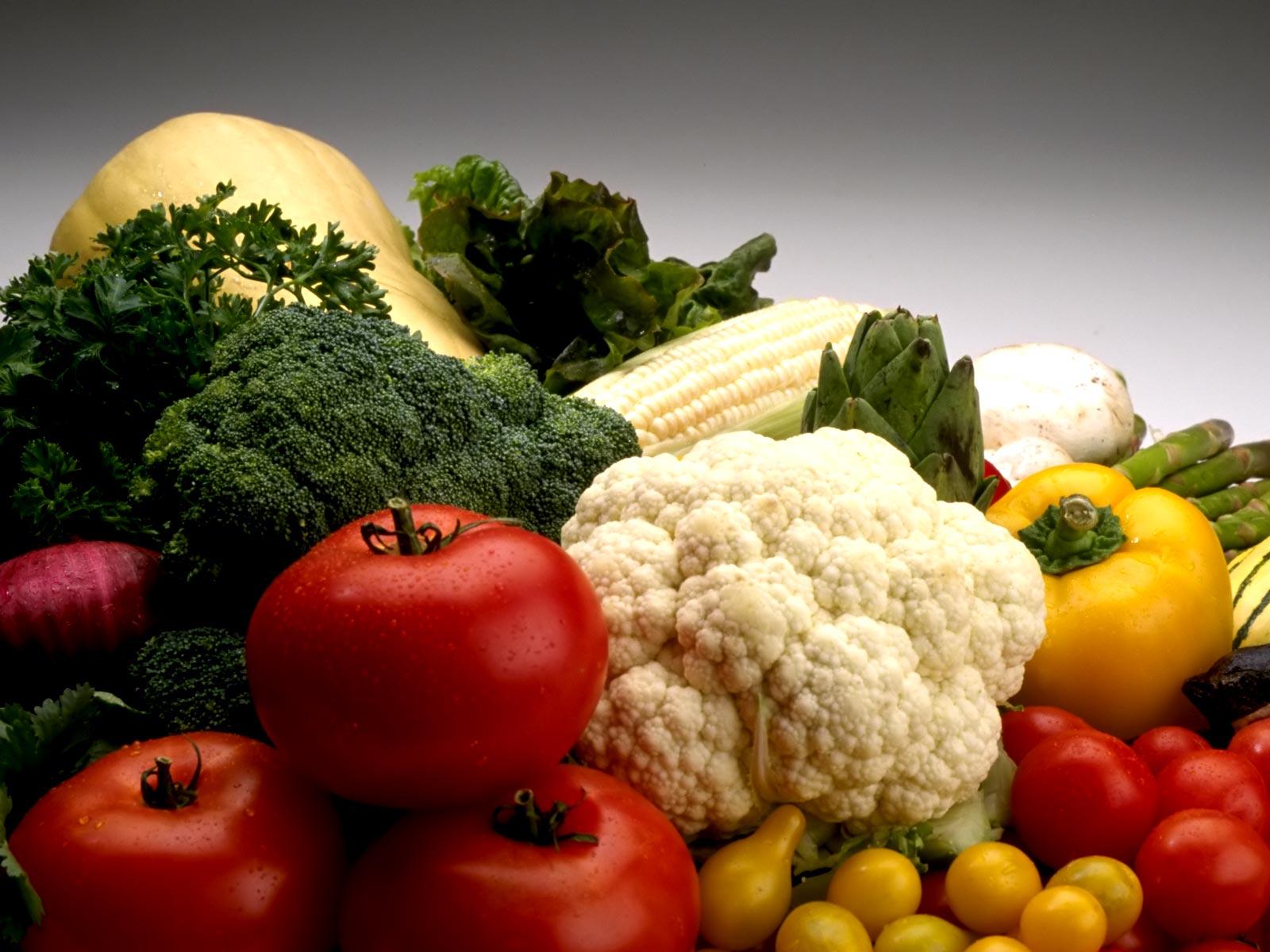 8 légumes indispensables pour garder la forme 7