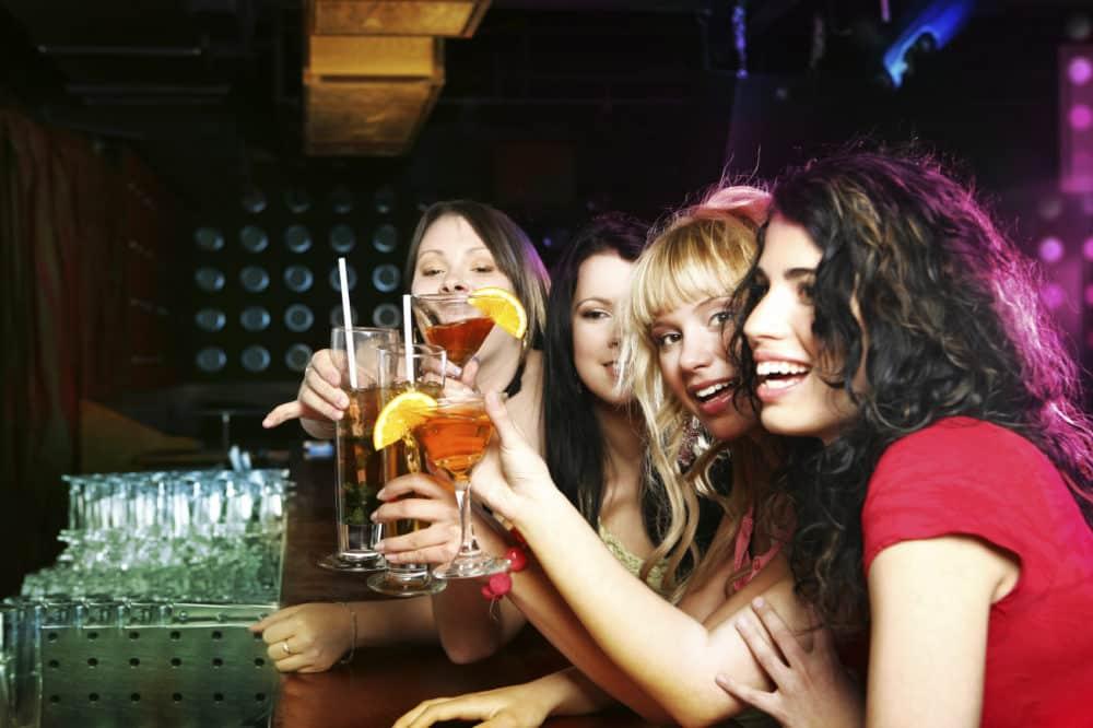 4 cocktails préférés des femmes 6