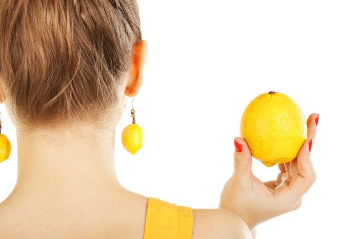 3 choses sur le régime citron 9