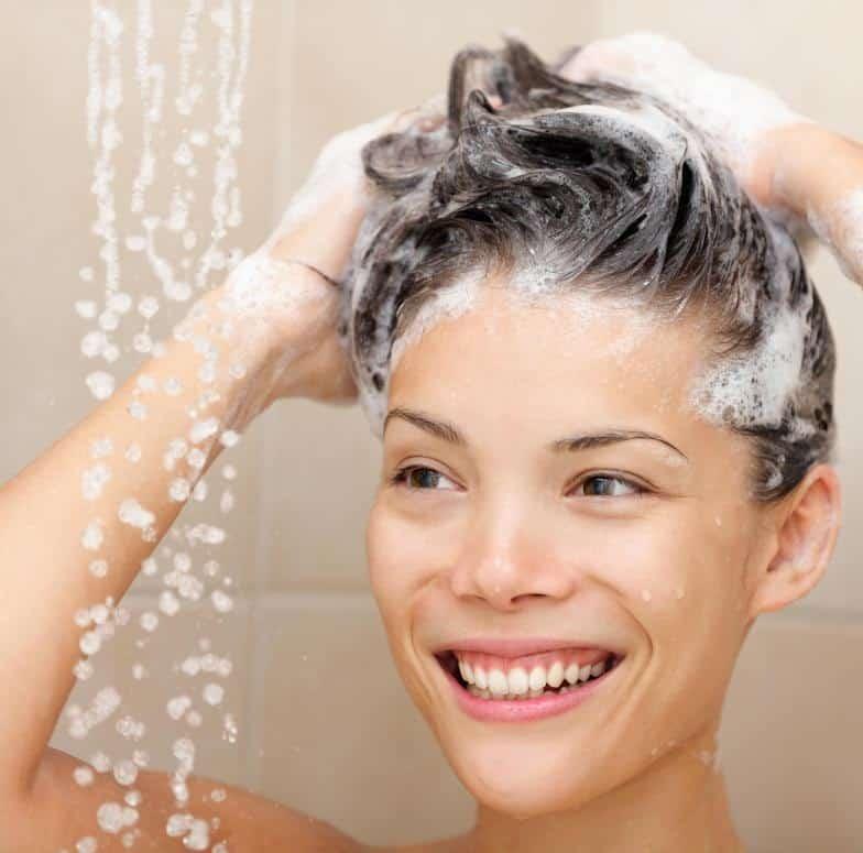 oui oui une fois le produit appliqu et rinc lopration coloration nest pas finie pour autant les soins donns vos cheveux aprs votre sance de - Soin Cheveux Apres Coloration