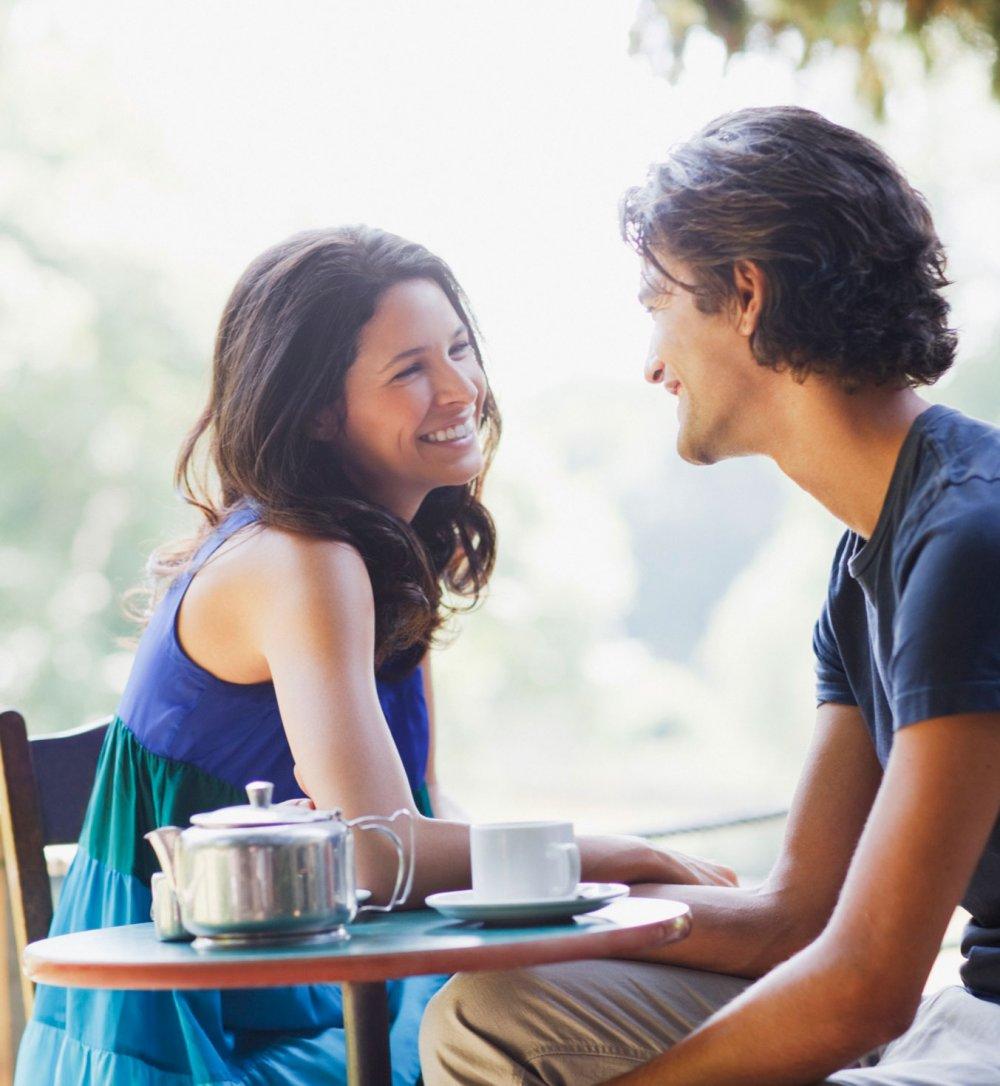 Comment reussir la premiere rencontre avec un homme