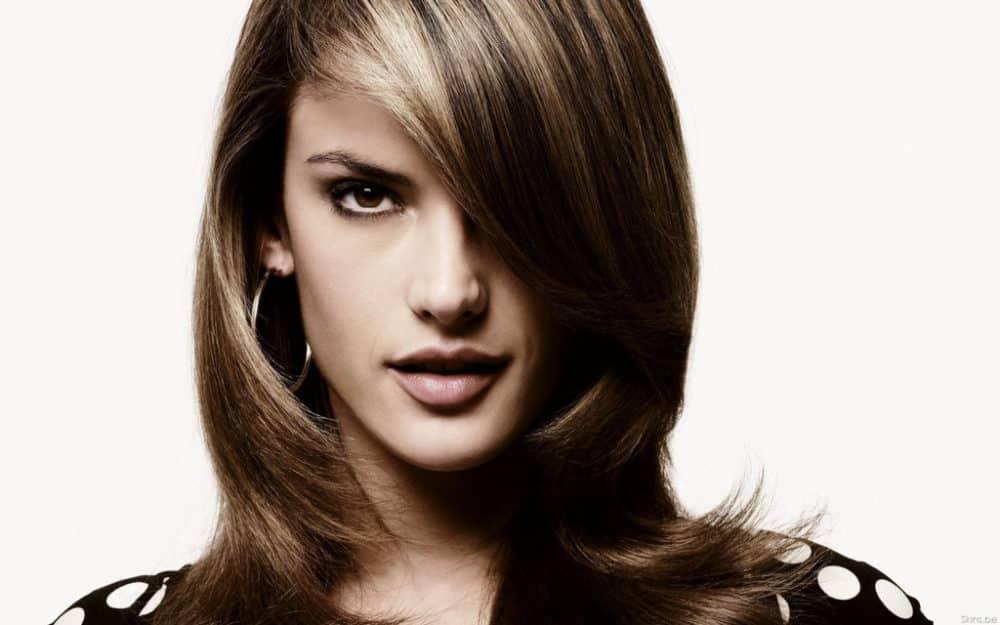 Les huiles grecques pour les cheveux