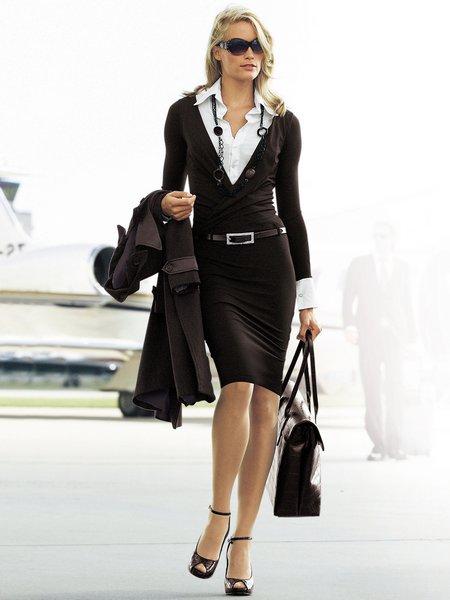 Fashion For Older Women In France
