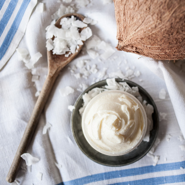 Préparez votre crème hydratante fait maison