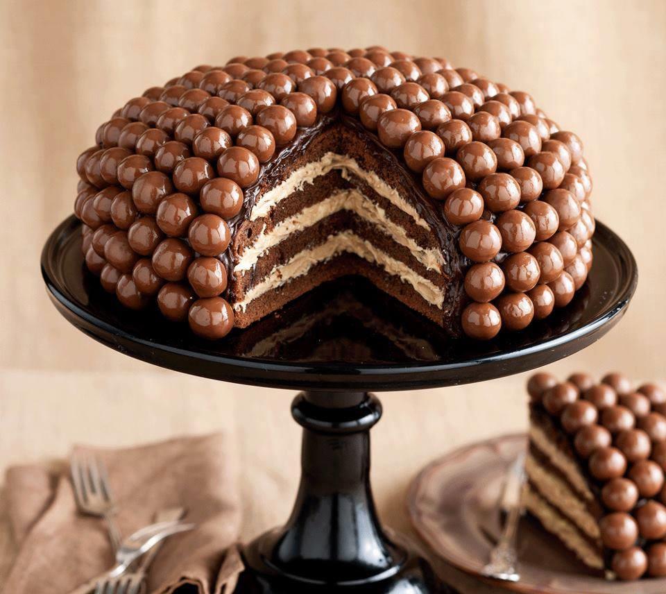 How To Make Large Cake Balls