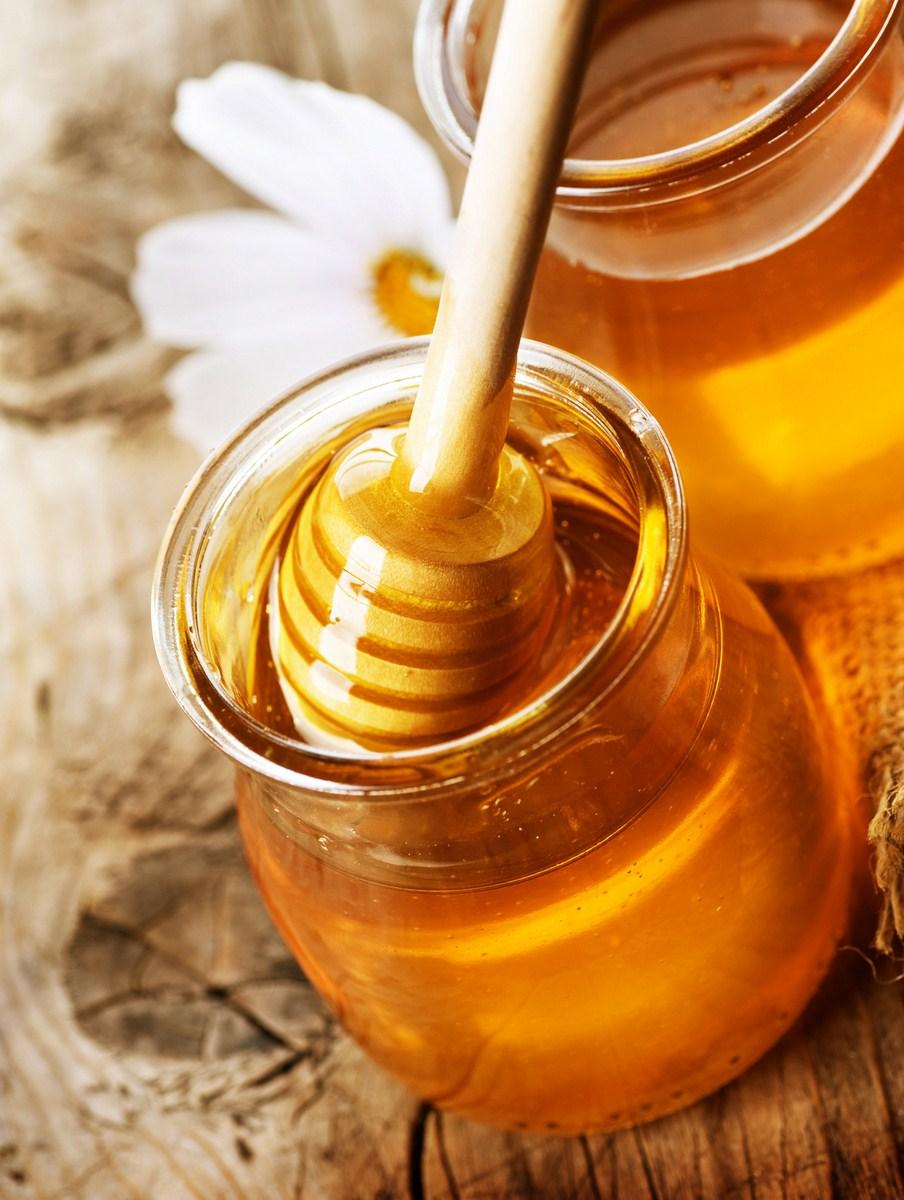 3 bienfaits santé du miel 6