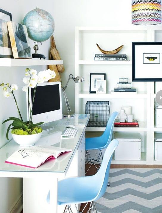 3 astuces pour se sentir bien au travail. Black Bedroom Furniture Sets. Home Design Ideas