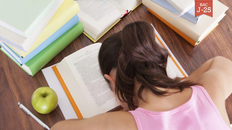 3 Conseils pour bien manger pendant les examens 8