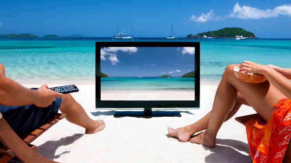 3 Bonnes raisons de ne plus regarder la télévision 4