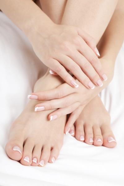 comment reparer des ongles abimes