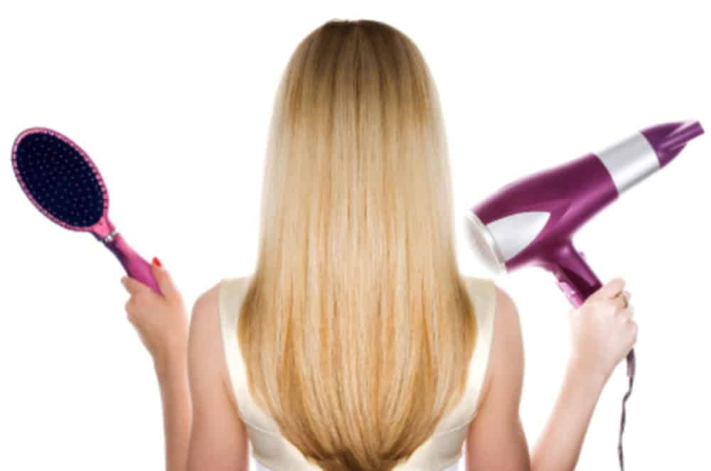 3 usages inhabituels du sèche-cheveux 1