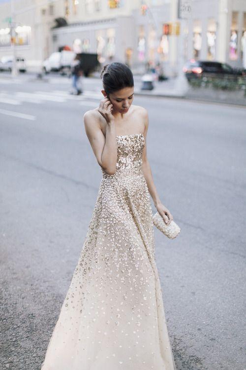 22 robes absolument magnifiques - Robe reine des glaces ...