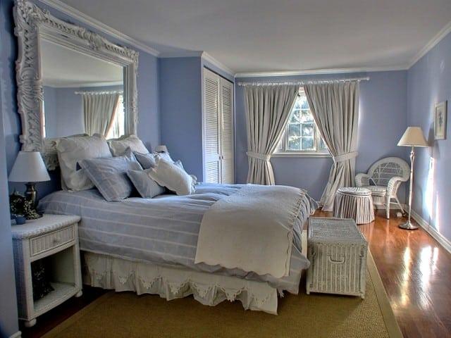 20 id es pour la chambre for Decoration des chambre a coucher