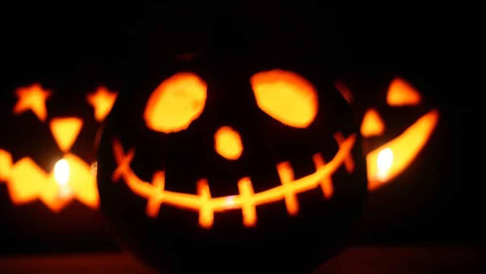 4 idées nail art pour Halloween 9