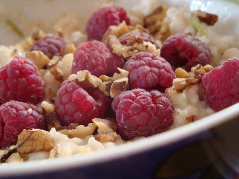 3 aliments pour combattre le froid - Aliments riches en glucides ...