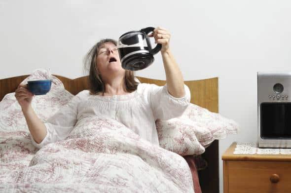6 causes de l 39 insomnie. Black Bedroom Furniture Sets. Home Design Ideas