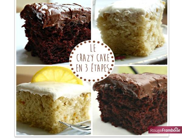 Le cake fou en 3 étapes 9