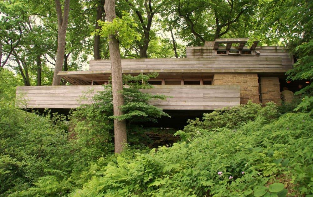 5 maisons en parfaite harmonie avec leur environnement. Black Bedroom Furniture Sets. Home Design Ideas