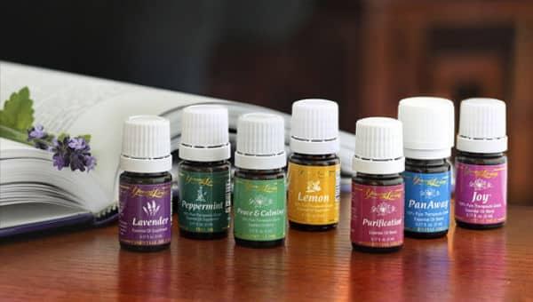 7façons d'utiliser les huiles essentielles 9