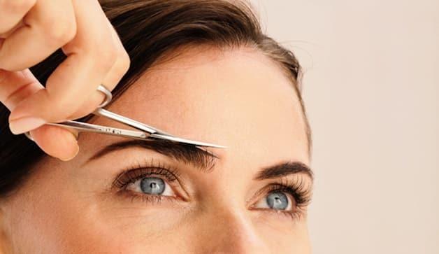 3 méthodesd'épilation pour 3 types de sourcils 10