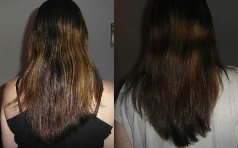 Changer de couleur de cheveux sans coloration