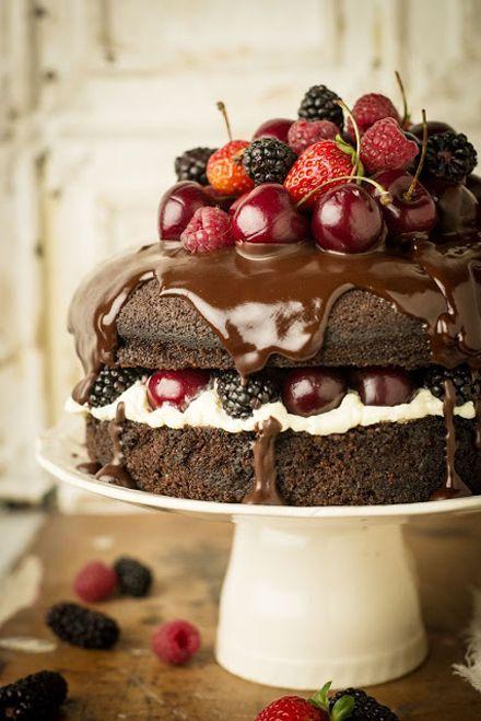 20 Naked-cakes Tendance Qui Vous Feront Saliver